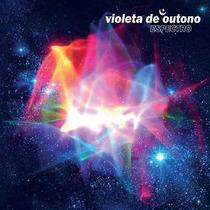 Violeta De Outono - Espectro (cd Lacrado - Novo)