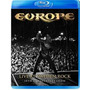 Europe - Live At Sweden Rock - Blu Ray Importado, Lacrado