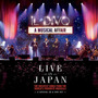 Kit Dvd + Cd Il Divo A Musical Affair Live In Japan Lacrado