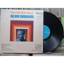 Nelson Gonçalves Fala Por Mim Violão Lp Rca Camden 1968