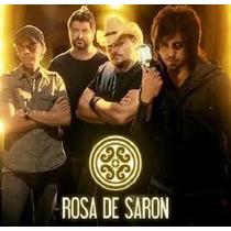 Cd: Rosa De Saron / Horizonte Vivo Distante