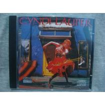 Cyndi Lauper - She´s So Unusual - Cd Nacional