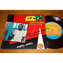 Toots And The Maytals - Reggae - Compacto De Vinil (p) 1980.