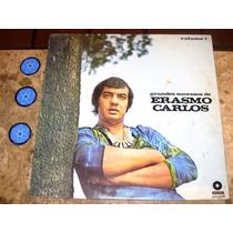 Lp Erasmo Carlos - Grandes Sucessos Volume 1 (1971)