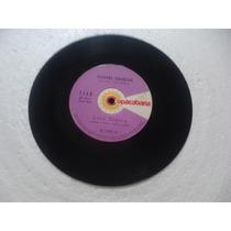 Compacto Luiz Vieira 1972.
