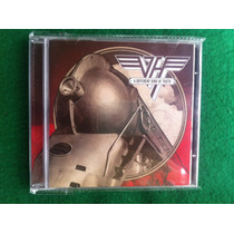 Cd Van Halen Different Kind Of Truth Impecável Frete Grátis