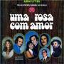 Cd Uma Rosa Com Amor- Trilha Sonora Novela Tv Globo 1972