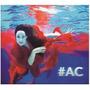 Cd Ana Carolina #ac Com Bonus Musica Da Novela Digipack