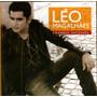 Léo Magalhães - Grandes Sucessos - Cd Novo Lacrado Original