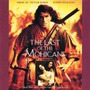 Cd The Last Of The Mohicans: Original Motion Picture Soundtr