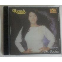 Cd Rayssa Dr. Rocha -original Lacrado De Fábrica- Raridade