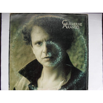 Lp Castelos - Guilherme Arantes - 1993 - Sony Music