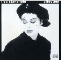 Lisa Stansfield - Affection - Importado Usa