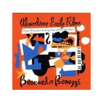 Cd Music From The Early Films Of Pedro Almodovar By Almodova