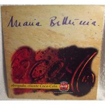 Lp Mpb: Maria Bethânia - Coca-cola - 1993 - Frete Grátis