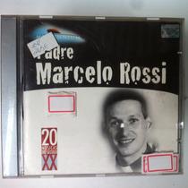 Cd Millenium 20 Músicas Do Século Xx - Padre Marcelo Rossi
