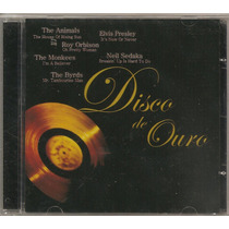 Disco De Ouro - Vol. 1 - Novo - Lacrado! Único No M. Livre!!