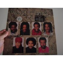 Vinil - Lp - The Wailers Band - I.d. - Importado