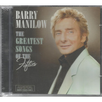 M2232 - Barry Manilow - The Greatest Songs Of The Fifties