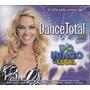 Cd Domingo Legal Dance Total - 2011 - 2 Cds - Lacrado