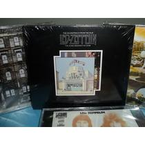 Led Zeppelin - A Coleção Completa Contendo 13 Cds Nacionais