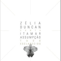 Cd Zelia Duncan - Canta Itamar Assumpcao Tudo Esc. (981673)