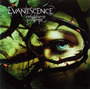 Evanescence Anywhere But Home Cd+dvd Lacrado