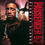 Cd Passenger 57: Music From The Original Motion Soundtrack