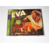 Banda Eva - Ao Vivo - C/ Ivete Sangalo - 1997 - Cd