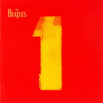 Cd Beatles - # 1 (coletânea)