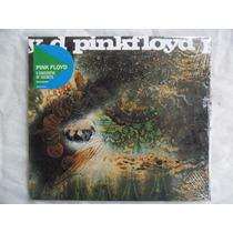 Cd Pink Floyd - A Saucerful Of Secrets Importado Lacrado