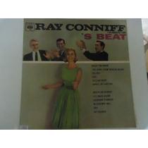 Disco Vinil Lp Ray Conniff ´s Beat Lindooooooooooooooooooooo