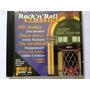 Cd Rock N Roll Classics Revista Showbizz (original)