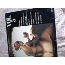 Lp Hippopotamus Vol. 5 - Som Livre 1979