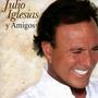 Cd Julio Iglesias Y Amigos * Lacrado * Raridade * Original