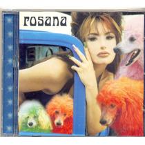 Cd Rosana - Vende Peixe-se - 1997