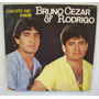 Vinil Lp Bruno Cezar & Rodrigo - Chocote Do Amor