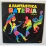 Vinil Lp A Fantástica Bateria - Vol.2