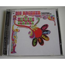 Janis Joplin - Big Brother And The Holding Company Cd