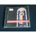 Cd Canto Gregoriano - Caras