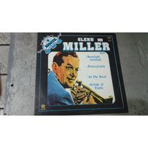 Disco Lp Vinil - Glenn Miller-o Imortal