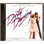 Cd Dirty Dancing - Trilha Sonora Do Filme - Novo***