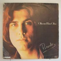 Vinil Lp Ricardo - Olha Nos Meus Olhos - 1978