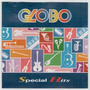 Cd Globo Special Hits 1995 Coletânea Varios Ray Charles Bary