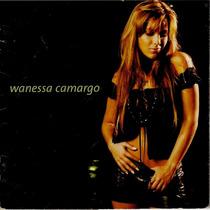 Cd-wanessa Camargo-como Dizer Ao Coração