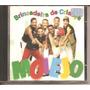 Cd Molejo - Brincadeira De Criança (1997) Dança Da Vassoura
