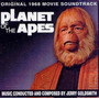 Cd Planet Of The Apes [soundtrack] Jerry Goldsmith