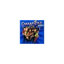 Cd Carrapicho - Rebola