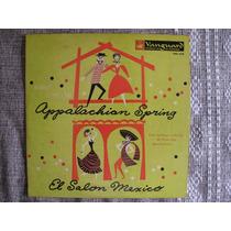 Aaron Copland - Appalachian Spring/el Salon Mexico