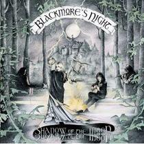 Cd Blackmore`s Night Shadow Of The Moon (1997) Novo Lacrado